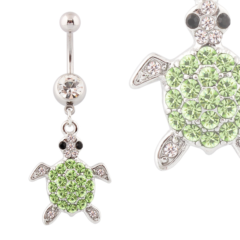 Where To Buy Nickel Free Belly Button Rings