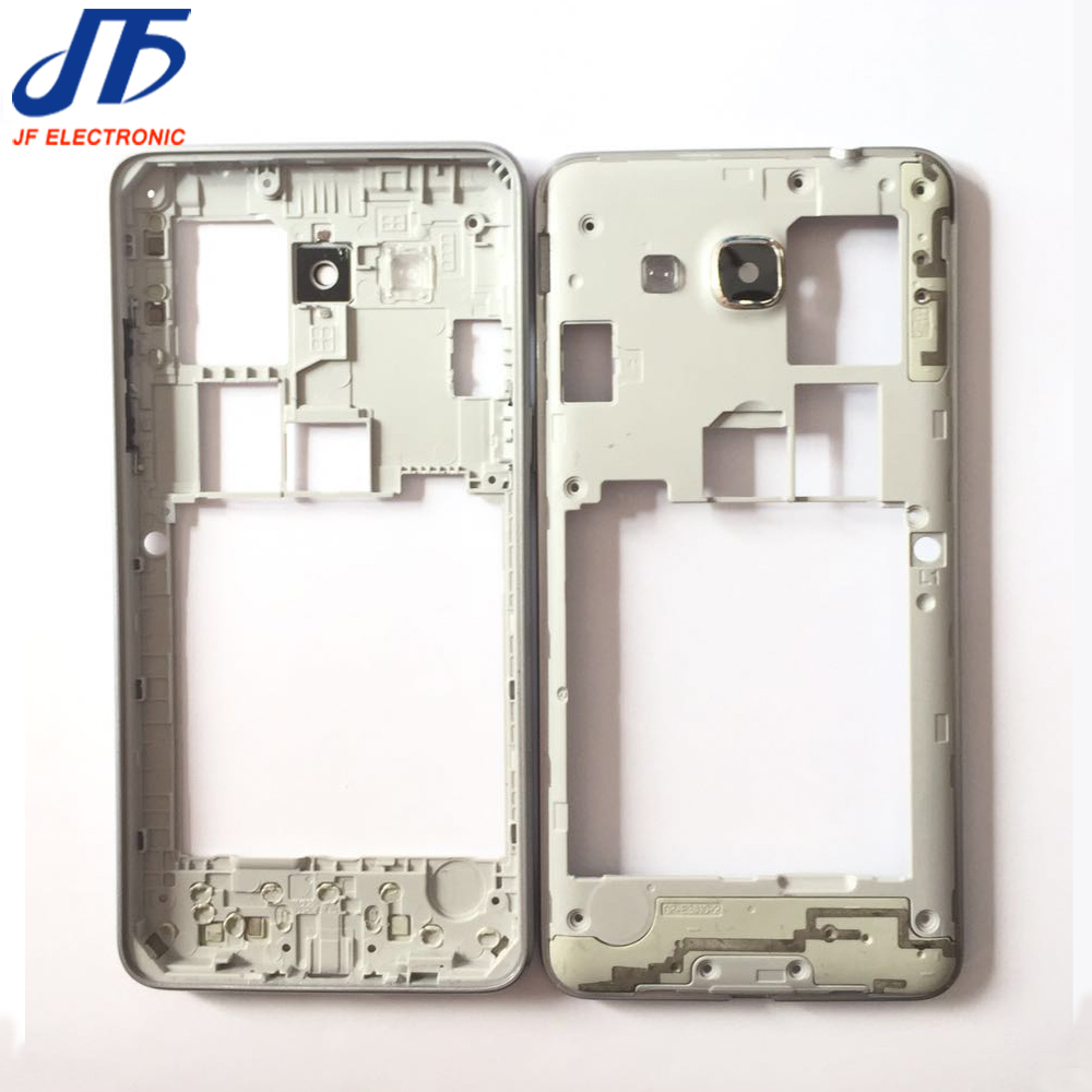 G530 Middle Plate Frame Housing Cover Case Middle Frame Bezel For Samsung Galaxy Grand Prime G531