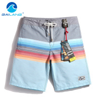 Gailang Brand Men's Swimwear Swimsuits Swim Boxers Trunks Gay Men Bermuda Beach Surfing Board Shorts Quick Drying Jogger Active