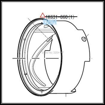 100% NEW Original For Nikon 24-70 F2.8G Lens Barrel Ring ( 1K631-860 ) Replacement Unit Repair Parts