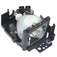 Kompatybilna lampa projektora dla DUKANE 456 233  ImagePro 8049B  ImagePro 8049D  ImagePro 8062  ImagePro 8802 w Żarówki projektora od Elektronika użytkowa na