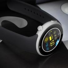 Bluetooth smart uhr Wasserdichte Armbanduhr Sport SmartWatch für Android handys Samsung iPhone6