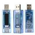 USB atual medidor tester USB USB USB voltímetro testador de capacidade da bateria