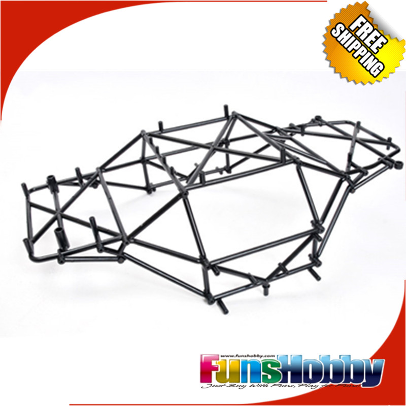 MCD Racing W5 Body Roll Cage Set.COD.502401P