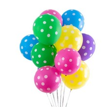 цена balloons 50pcs/lot 12inch thick round latex inflatable air ballon gonflable anniversaire birthday 18 party birthday  balloons