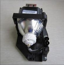Compatible bombilla desnuda con vivienda LMP-H160 lámpara de repuesto para SONY VPL-AW10 / AW10S / AW15 / AW15S
