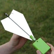 Мощность птица игрушка резиновая лента будет лететь птица фестиваль подарок