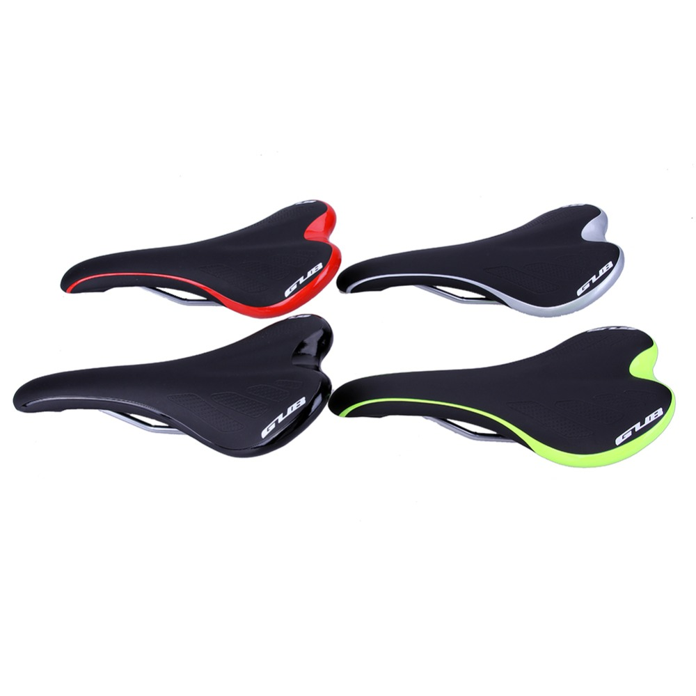 Lightweight Cycling Saddle Seat Soft Bicycle Front Seat Saddle Cushion Comfortable Bicycle Seat Pad for MTB Road Bicycle Bike цены