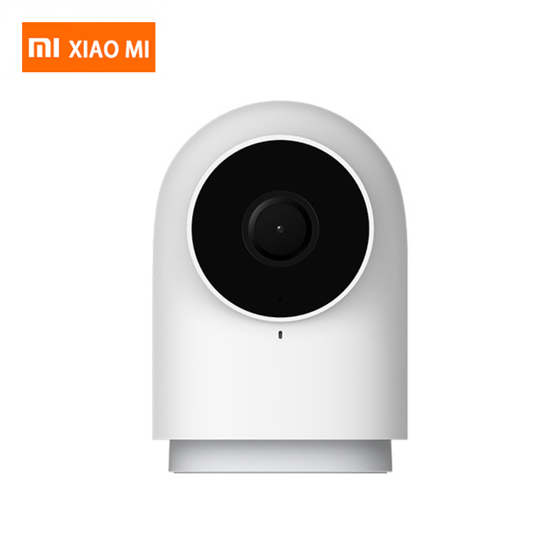 Xiaomi Mijia Aqara Intelligent 1080 P Caméra G2 pour Passerelle Édition Zigbee Lien IP Wifi Sans Fil Nuage Home Security Intelligent dispositifs