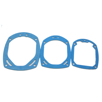 цена на Reilyn Nail Gun Seal Ring For CN55 CN70 CN80 Flat Seal Cylinder Sealed Pneumatic Nail Gun Accessories Aftermarket Wholesale