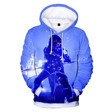 LUCKYFRIDAYF DESTINY 2 Fashion 3D Hoodies Print Women/Men Warm Cool Long Sleeve Skull Sweatshirts Hoodie Clothes