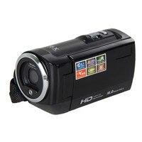 2016 New Arrival HD 720P Digital Camera HDV Video Camera Camcorder 16MP 16x Zoom COMS Sensor