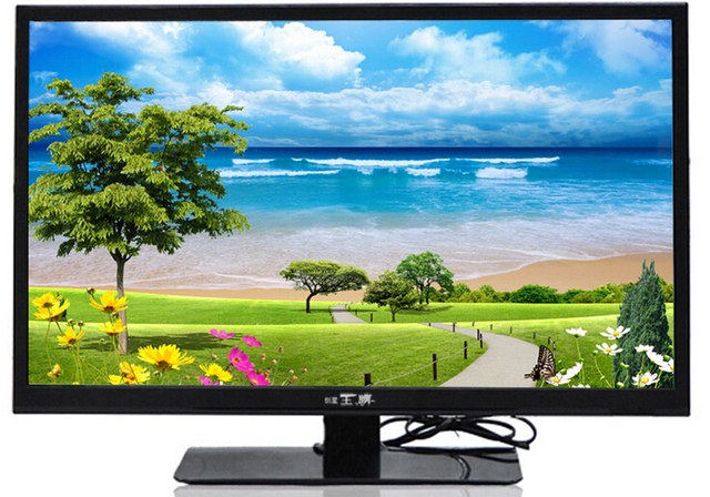 Ultra high definition 28inch led tv lcd tv plastic models television in led television from - Ultra high def tv prank ...