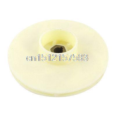 0.43 Hole Diameter Plastic Precision Pump Impeller Sand Casting Part 115 165mm dia aluminum precision impeller casting part for water pump 1pc