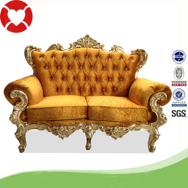 Superbe Hot Sale Hotel Fancy Sofa Chair