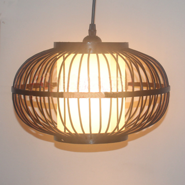 Southeast aisa Pendant light japanese style vintage chinese style ...