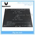 2016 MK2A 300*300*3.0 мм Алюминий Heatbed RepRap РАМПЫ 1.4 ПЕЧАТНОЙ ПЛАТЫ Hot Plate Для Пруса и Менделя для 3D Принтера MK2B