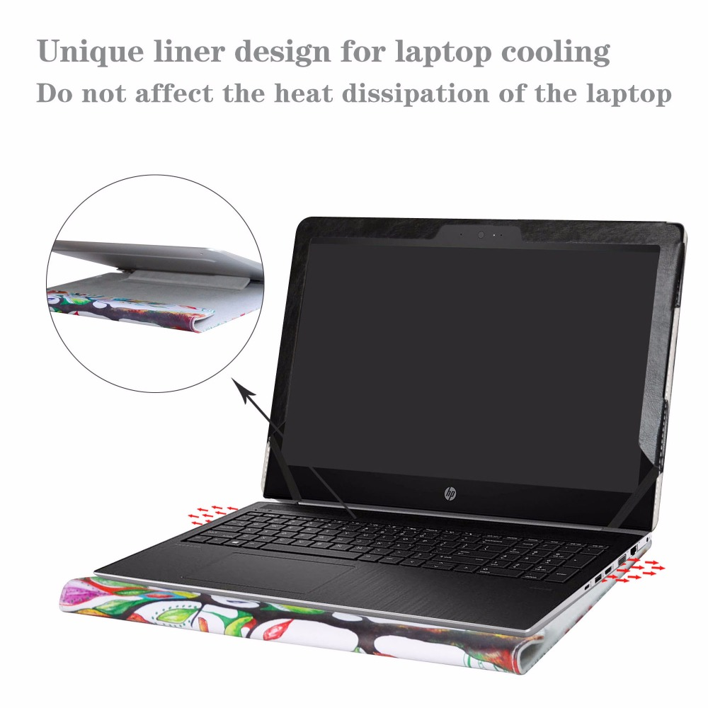 Alapmk Protective Case Cover For 13.3 HP ProBook 430 G5 G3 G2 G1 Series Laptop Warning:Not fit HP ProBook 430 G4 ,Galaxy