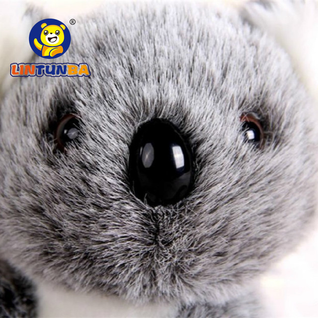 16CM New Arrival Super Cute Small Koala Bear Plush Toys Adventure Koala Doll Birthday Christmas Gift PT024 2