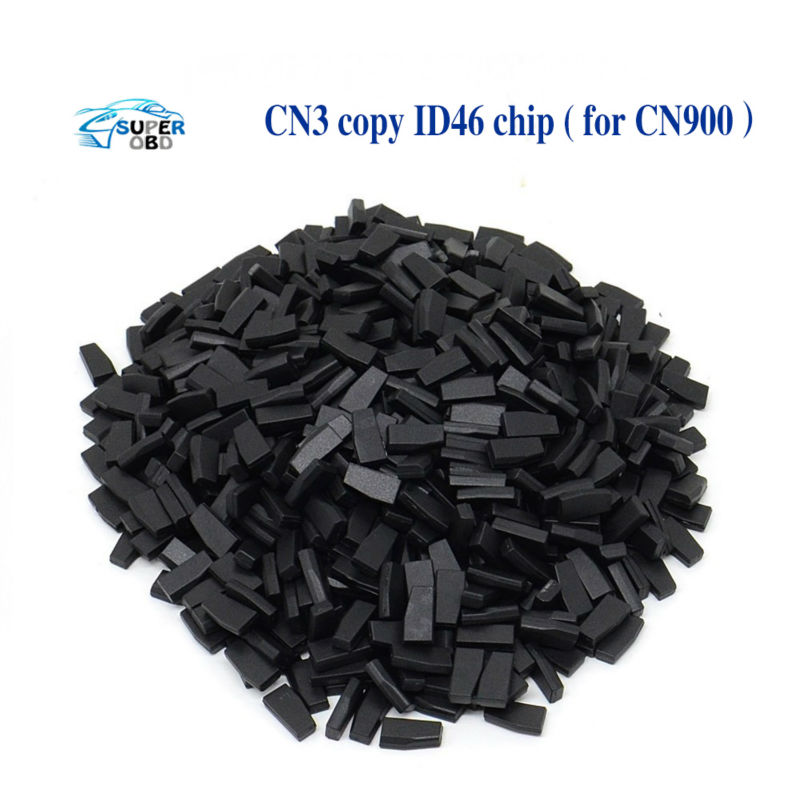 10pcs lot KEY CHIP CN3 ID46 Used for CN900 or ND900 device CHIP TRANSPONDER