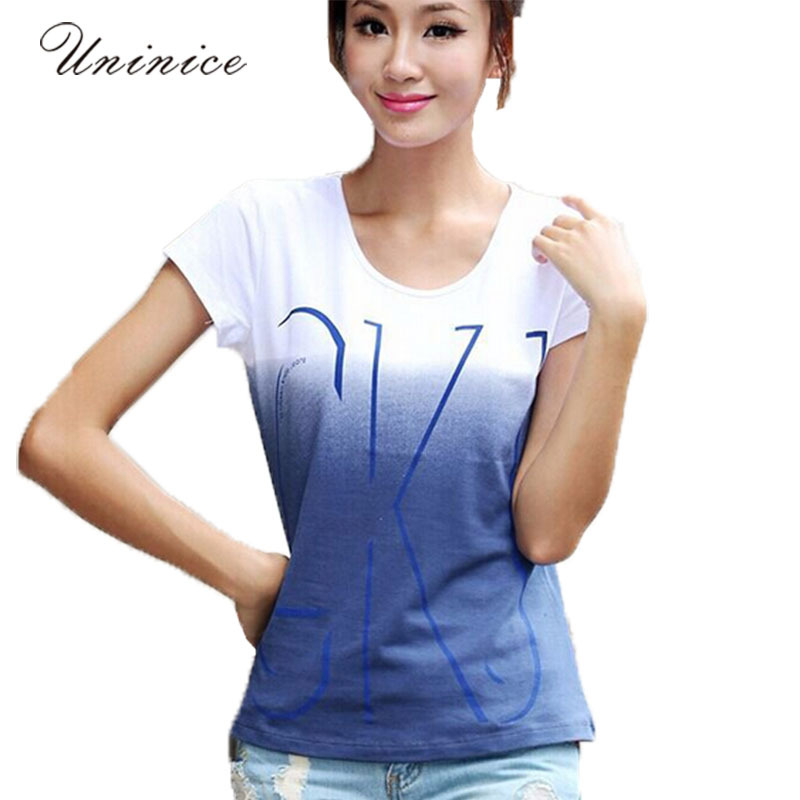 High quality 2017 cotton t shirt women short sleeve t for Good quality cotton t shirts