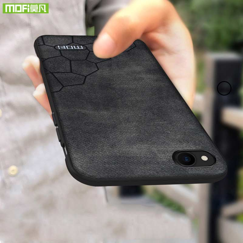 For Xiaomi Redmi Go Case Case PU Leather Back Cover Protect Shockproof Luxury for xiaomi redmi go Case Global Original MOFi
