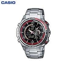 Наручные часы Casio EFA-121D-1A мужские кварцевые на браслете