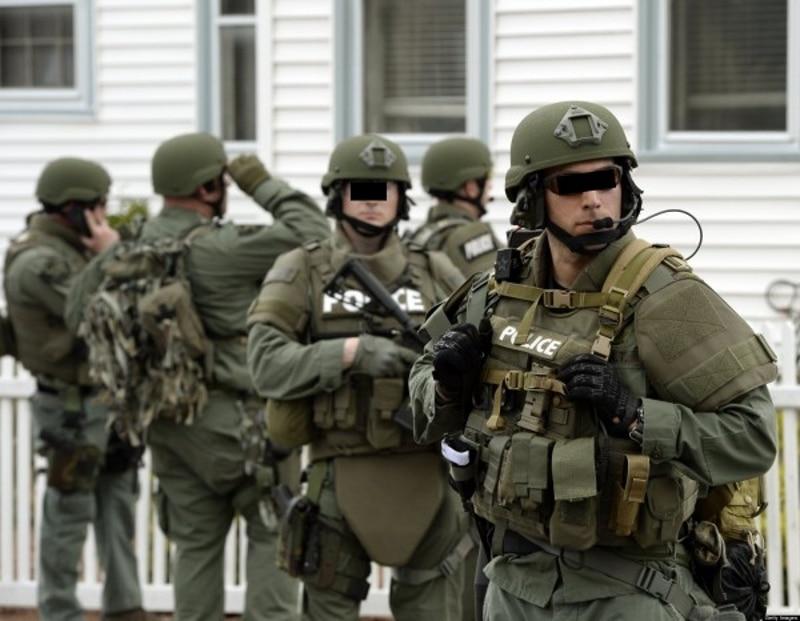 Combat BDU Uniform(Olive Green)3