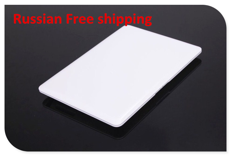 14inch Russian Free Shipping Laptop Computer 4GB 500GB Pentium Quad Core WIFI Webcam Windows 10 Notebook
