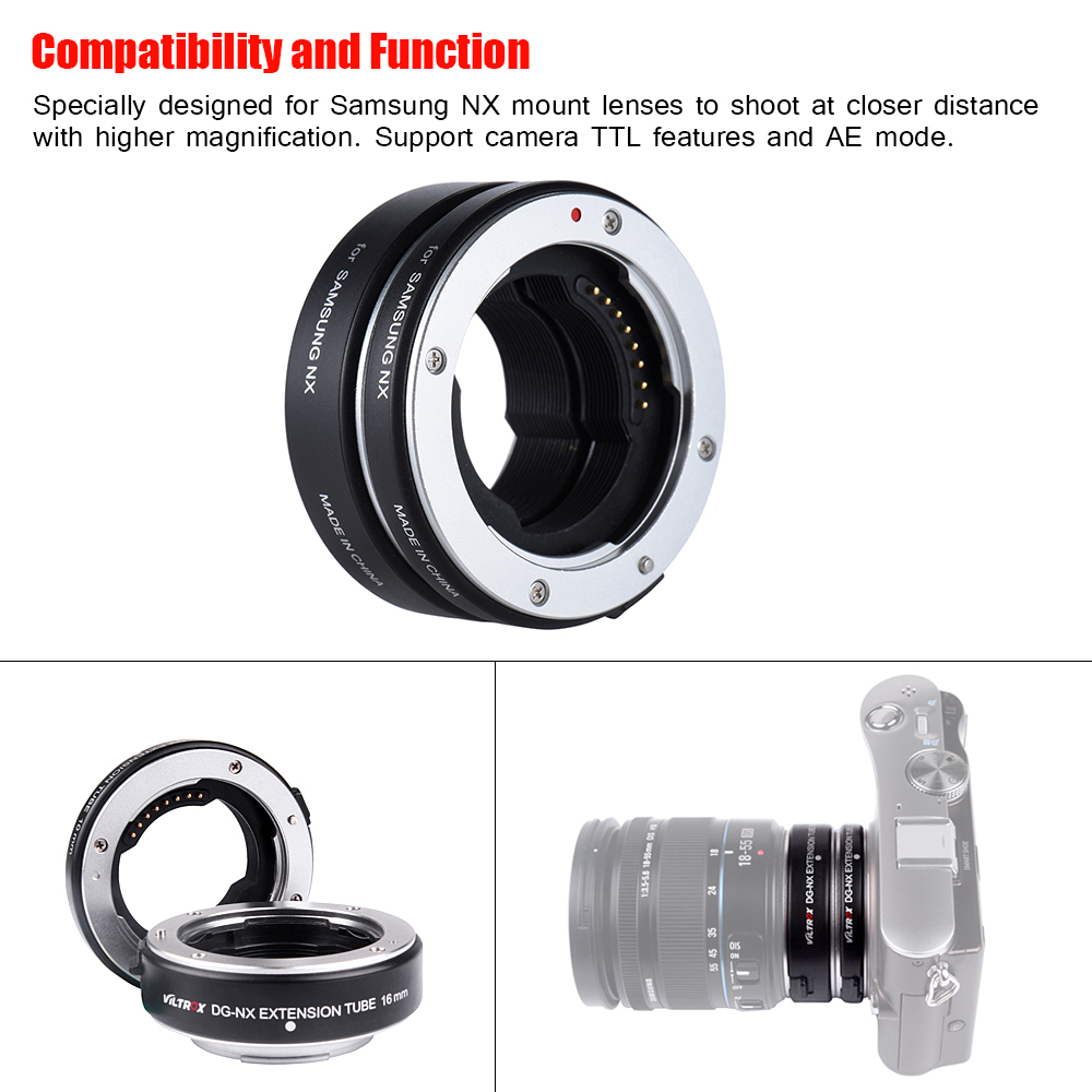 Small Of Samsung Nx Lenses