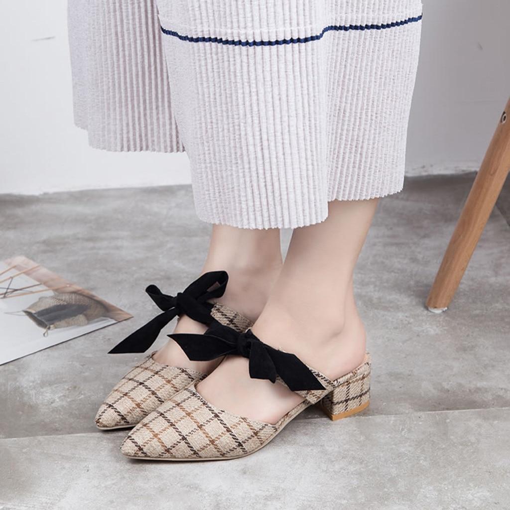 Outdoor puntiaguda Youyedian Casualw35 de Mujer Zapatos Punta moda 8nwP0Ok