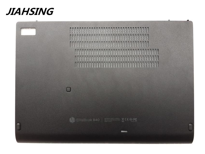 Free shipping N for HP EliteBook 840 G1 G2 Bottom Base Case Cover Door 766324 001