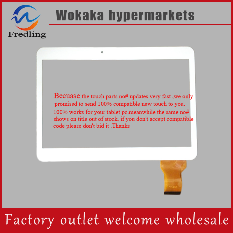 Free shipping 10 1 touch screen 100 New for MK101 333 touch panel Tablet PC touch