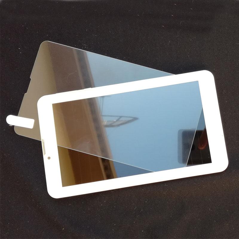 Tablet-zubehör PüNktlich Gehärtetem Glas Screen Protector Für Techno 7,0 3g 7 Zoll Tablet Gut FüR Antipyretika Und Hals-Schnuller Computer & Büro