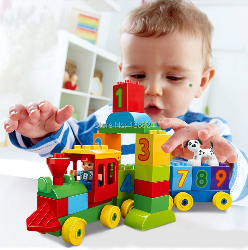 Educational Toys For Three Years Old Learn To Count Number