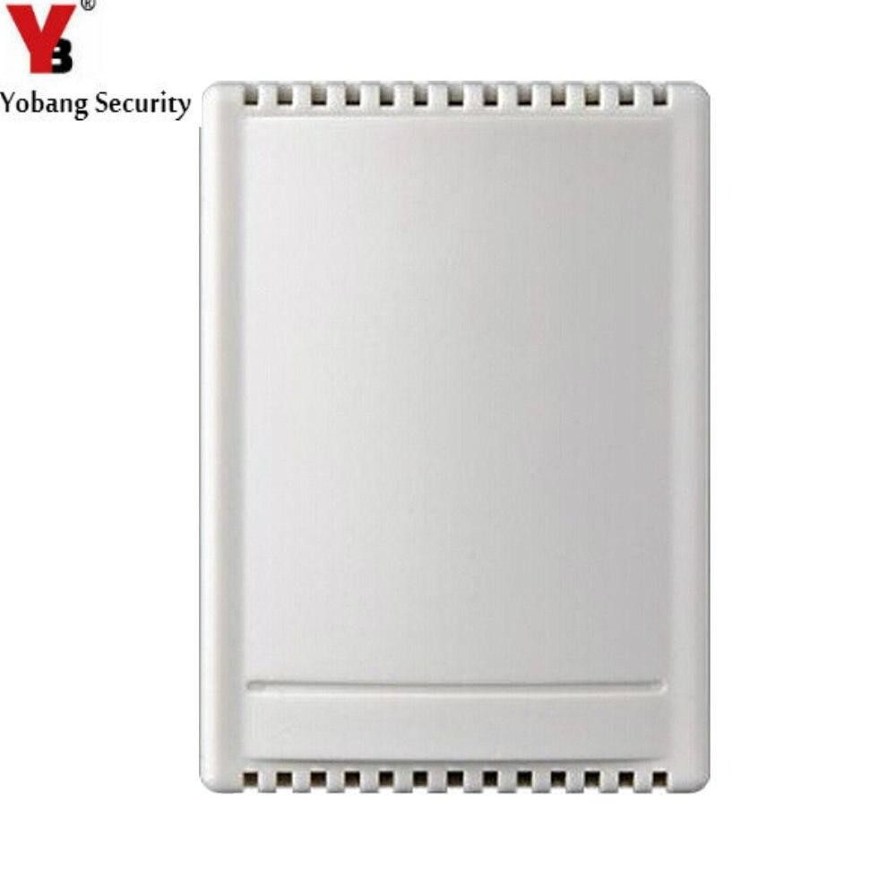 bilder für YobangSecurity 4CH Drahtlose Relaisausgang Steuer Haushaltsgerät für G90B WIFI GSM Alarm System