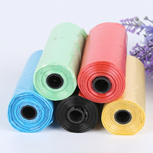 10 Rolls 150 Pcs Dog Bag Poop Waste Pets Goods Degradable Pet Plastic Bags cats cleaning supplies