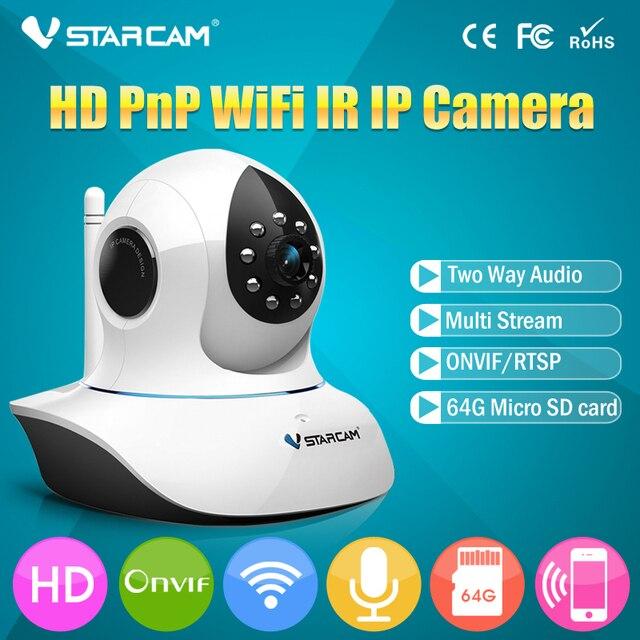 Vstarcam C7838wip Keamanan Nirkabel Wifi Jaringan Ip Kamera