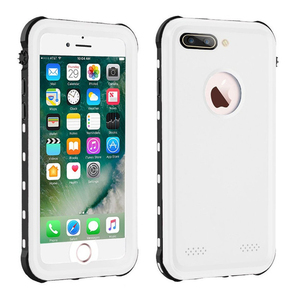 Image 5 - For IPhone 6 6s Waterproof Case 6Plus /6s Plus Life Water Proof Case Shockproof Dirt Proof Phone Cases for I Phone 6 Cover