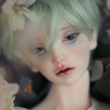 OUENEIFS Waseon Rosy White Switch  bjd sd dolls  1/3 model  girls boys eyes High Quality toys  shop resin  luodoll 2