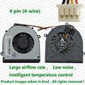 100% testado trabalhando reparação parte marca New Laptop ventilador cooler para Lenovo G470 G470A G475A G475AY G470AH G470AX série
