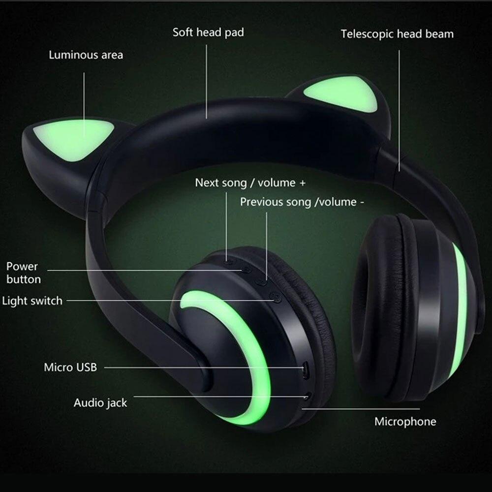 LED gaming for stereo