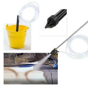 Image 2 - Lavaggio a spruzzo pistola di Sabbia Blaster Bagnato Sabbiatura Rondella Sabbiatura Kit del Dispositivo Ad Alta Pressione d90710
