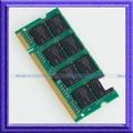 Brand NEW 1 GB DDR400 PC3200 200PIN SODIMM ddr 1G 400 Mhz 200-pin SO-DIMM MEMÓRIA Notebook Laptop RAM Livre grátis!!!