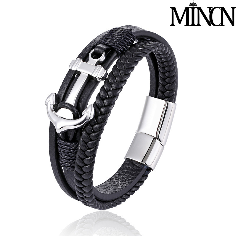 MINCN Ship Hook Braided...