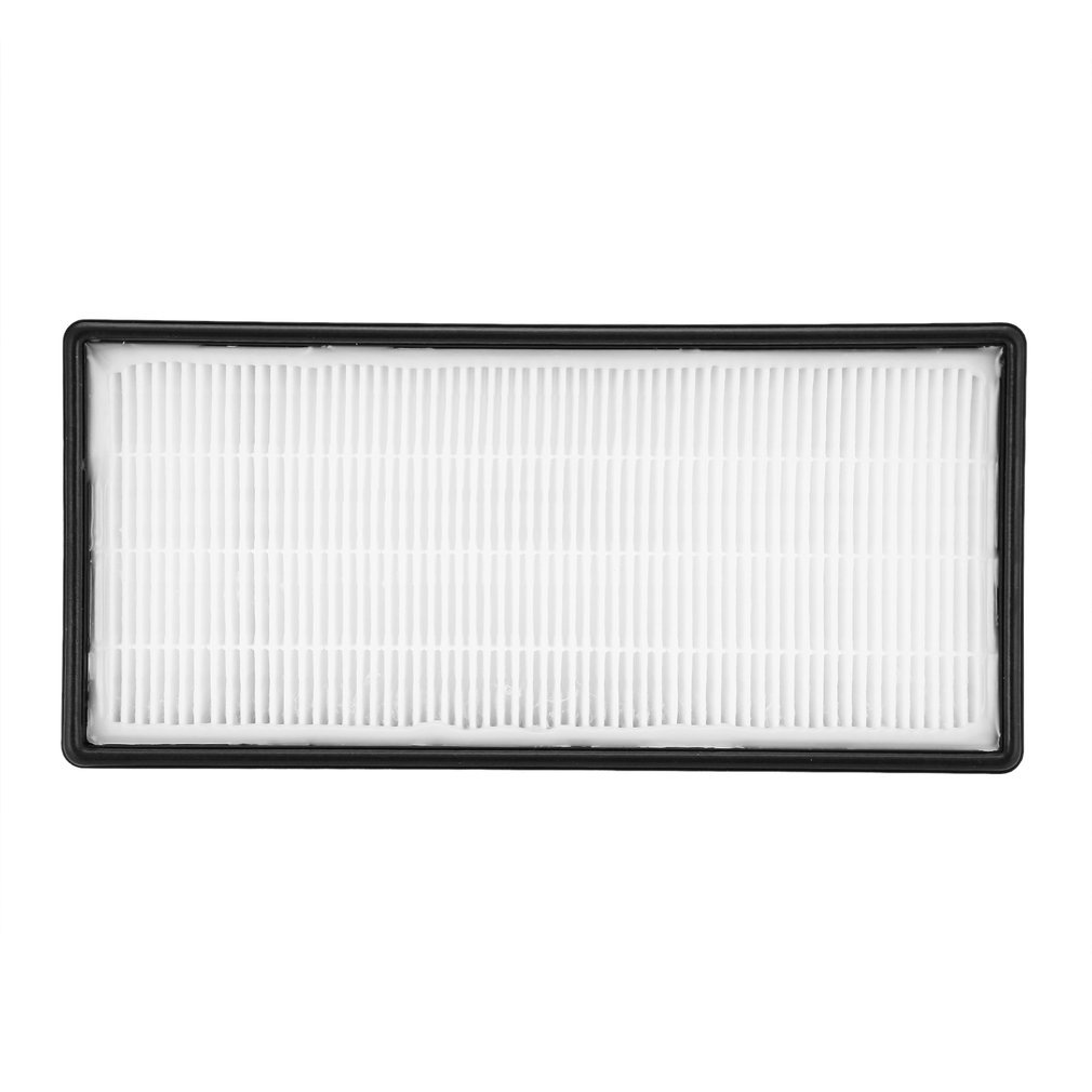1 Pcs Pack Replacement Filters Fit for Honeywell True HEPA Air Purifier HRF-H1 Air Purifier Accessory Replacement Parts free shipping wholesale price true hepa bedroom air purifier 4 in 1 coverage 15 sq m noise less than 35db 10qb deodorization