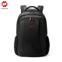 Tigernu Anti Theft Nylon Laptop Men Backpacks Travel Luxury
