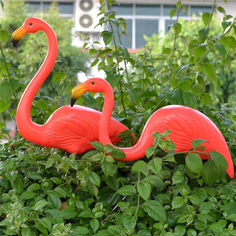 Online Get Cheap Garden Pink Flamingos Aliexpresscom Alibaba Group