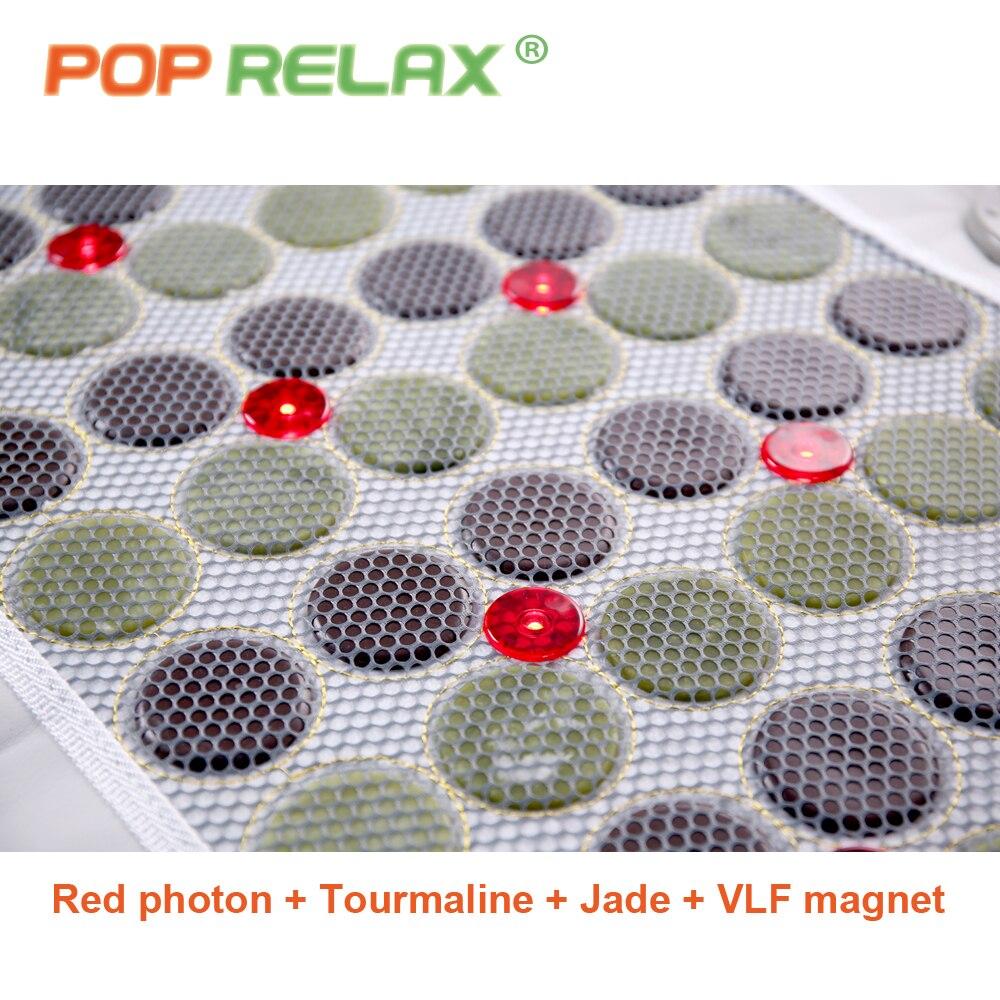 POP RELAX Sydkorea teknologi hälso madrass magnet FIR röd LED foton - Sjukvård - Foto 3