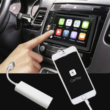2019 Rhythm 2 din android car radio carplay dongle new USB tuner support iPhone Android auto stick hands free function